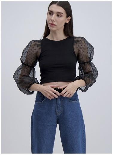 iandb Bluz Siyah